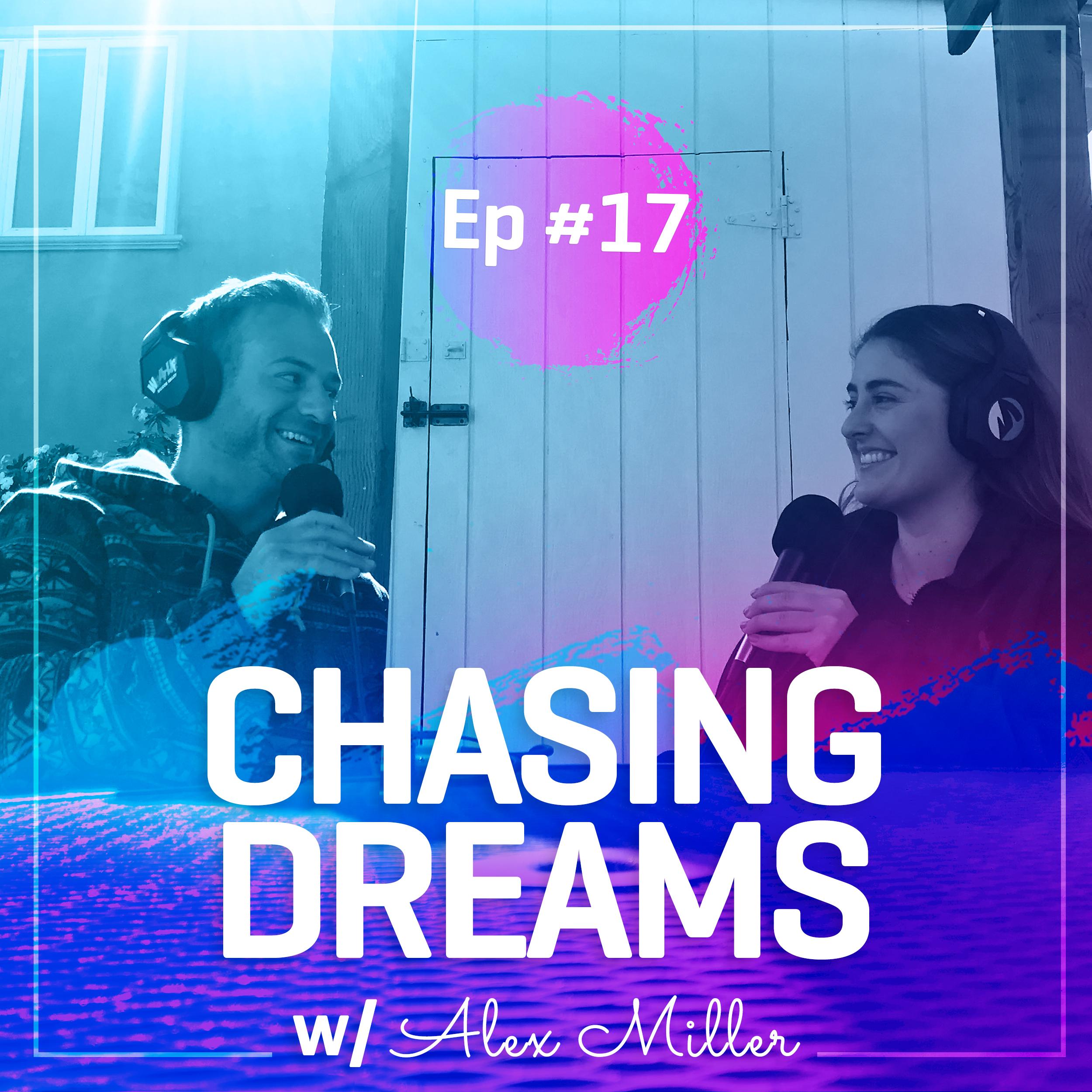 #17: 20 Something Alex Miller Chasing Her Dreams