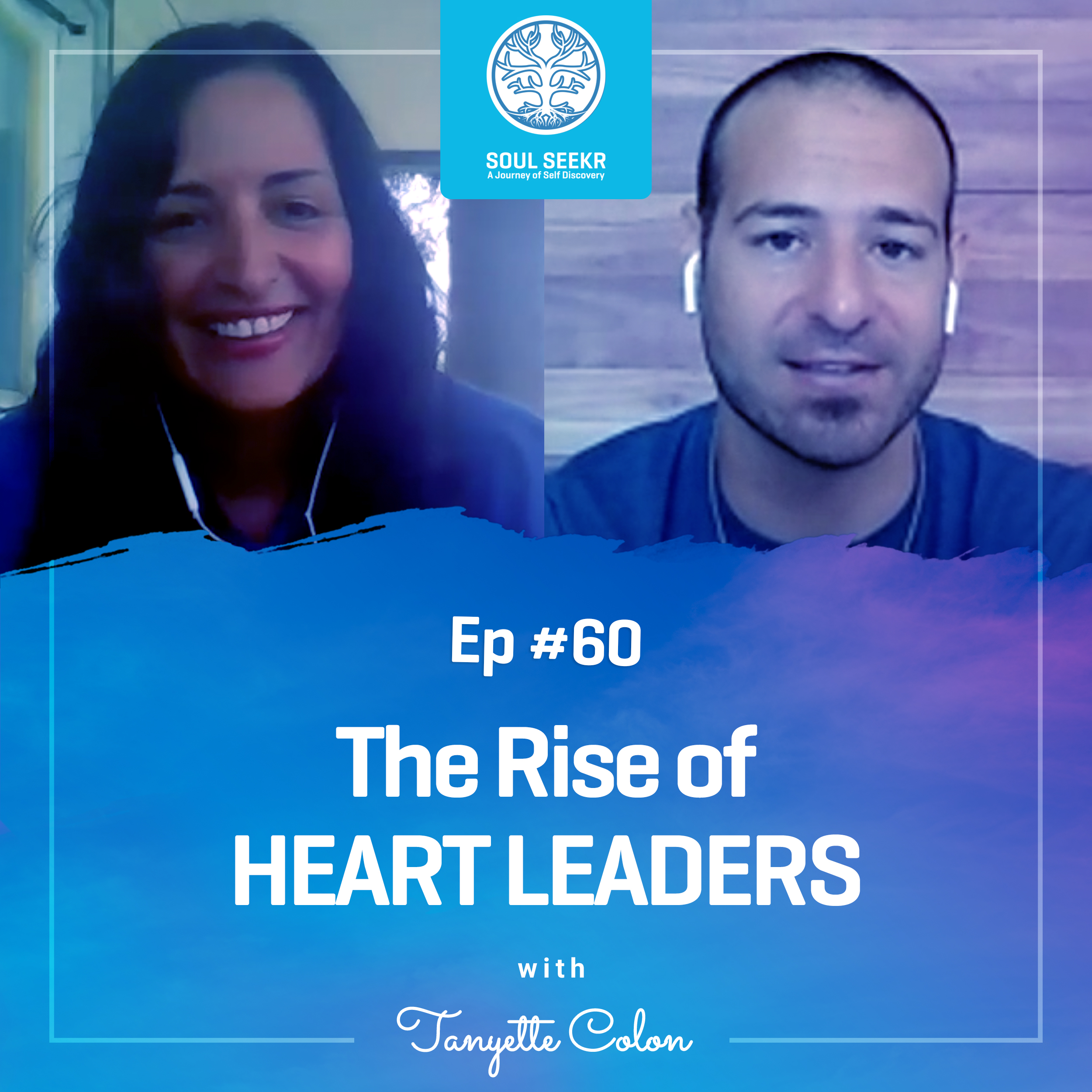 #60: The Rise of Heart Leaders with Tanyette Colon