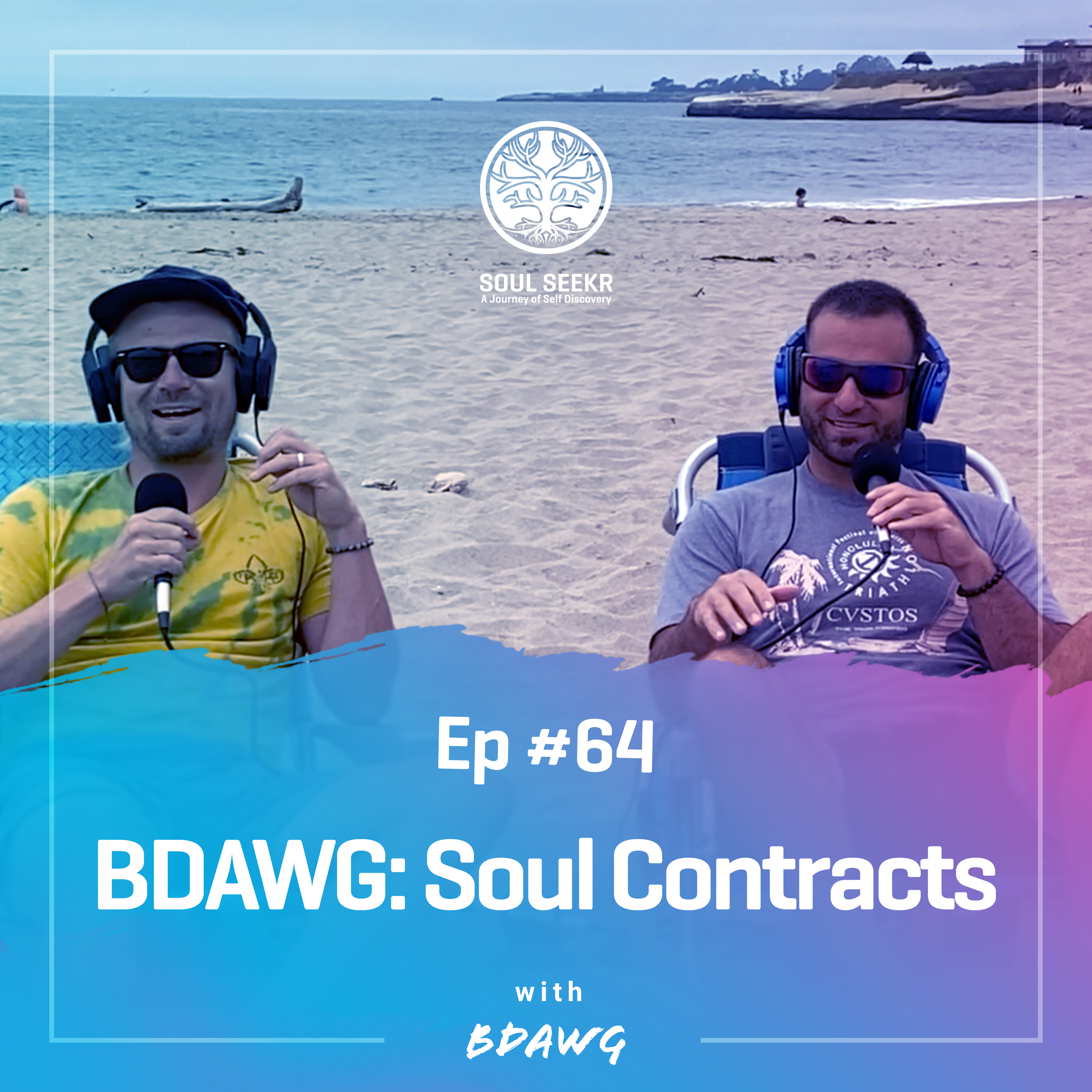 #64: Soul Contracts with BDAWG
