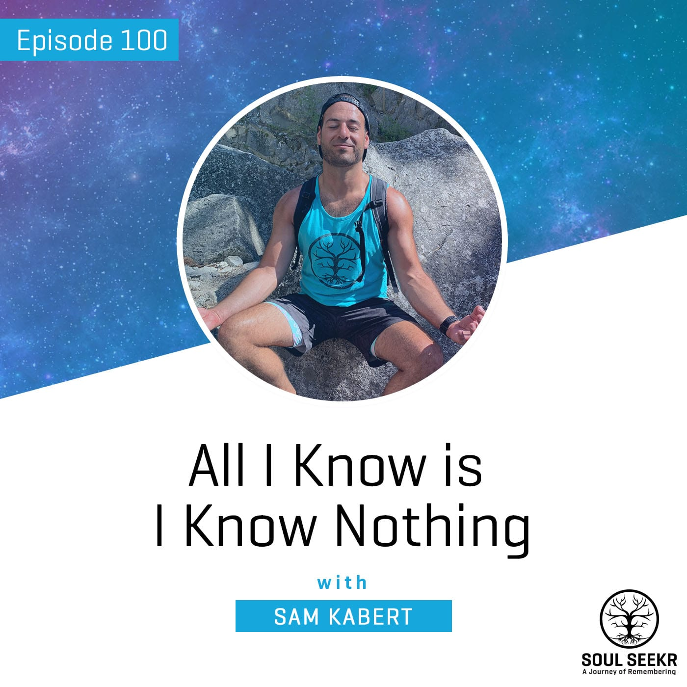 #100: All I Know is I Know Nothing (Solocast)