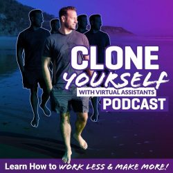 Clone Yourself Podcast